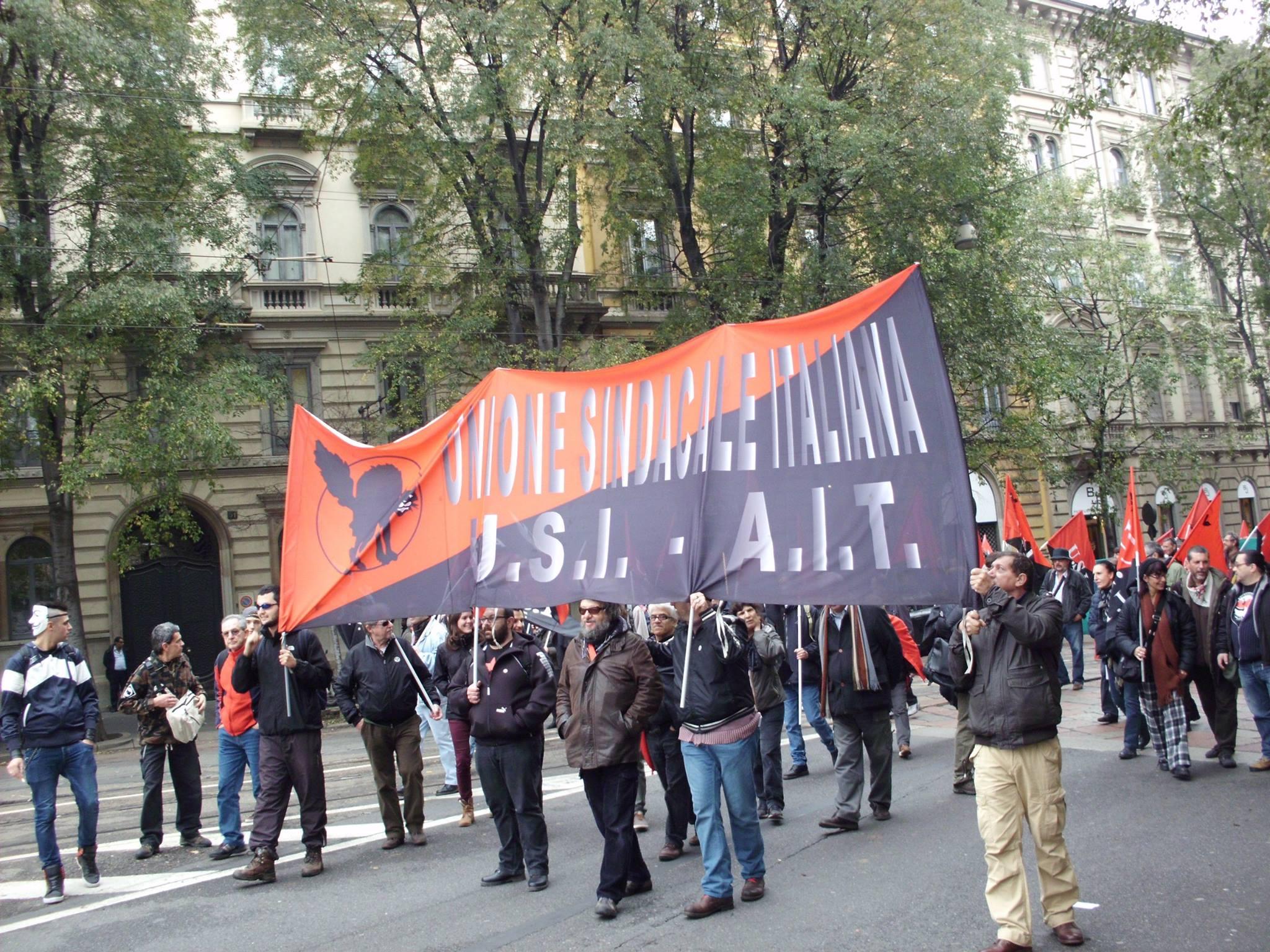 USI-IAA Mailand #14N