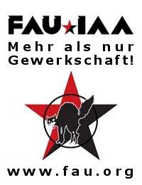 FAU-IAA: Mehr als nur Gewerkschaft!