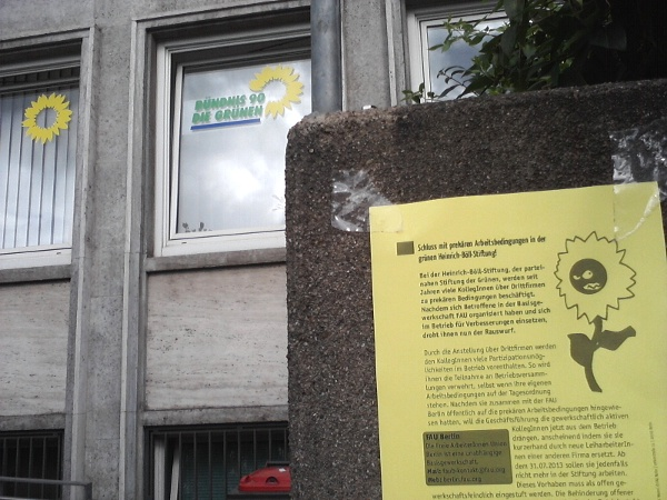 Böll-Aktionswoche September 2013