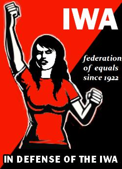 IAA - Foederation der Gleichen (seit 1922)