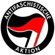 Antifa schwarz-rot