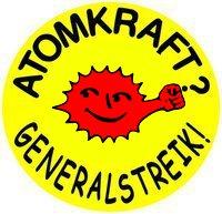 Atomkraft? Generalstreik!