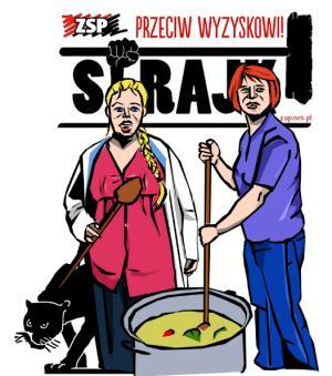 Belchatow Strajk