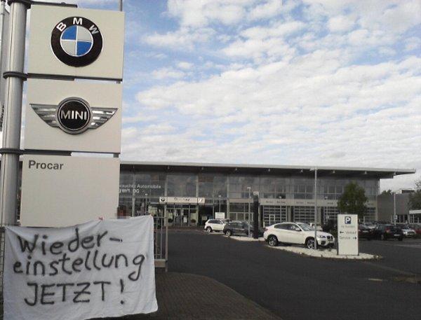 BMW-Mini Köln-Marsdorf