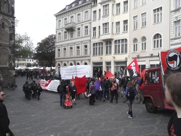 Muensterplatz
